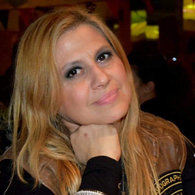 Maria Santina Fildi (Marisan)