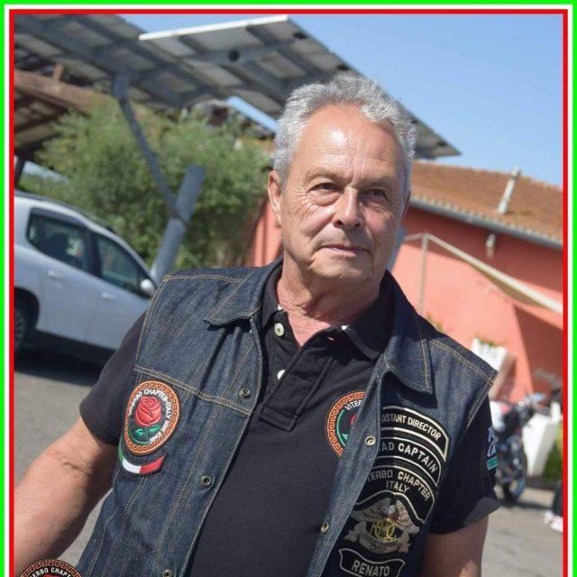 Renato Bellucci (Paul Newman)