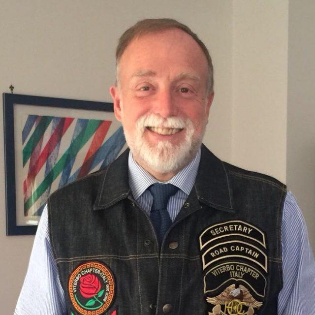 Stefano Cevolo (Il Conte)