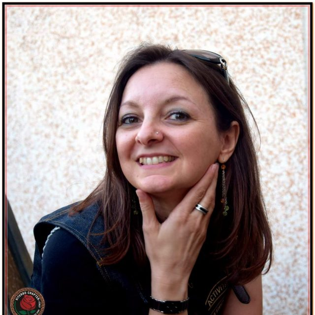 Stefania Montalbano (Commissario)