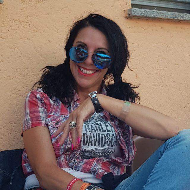 Cinzia Negro (Cincia)